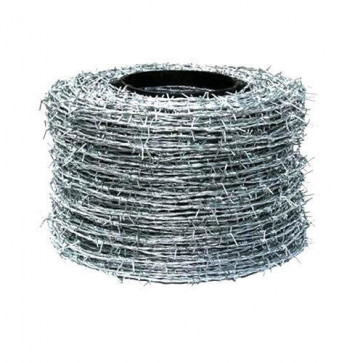 GI BARBED WIRE 14X14