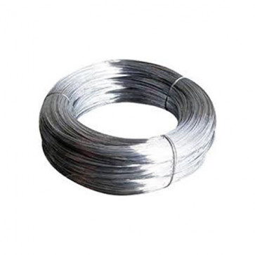 GI WIRE (Galvanised Wire)-9SWG