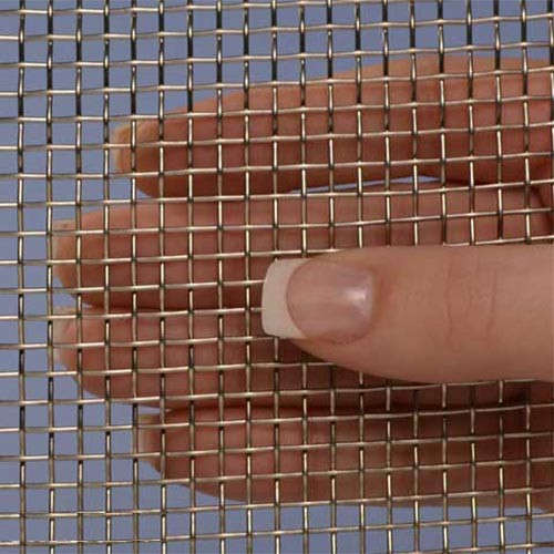 Ss Wire Mesh 20x30swgx3 X50 Wire Mesh Meshes Shop