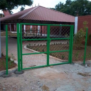 GATE - 3 x 4 feet(Chain link)
