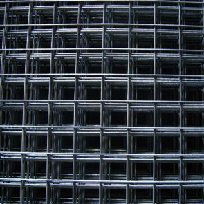 "MS Welded Mesh-1""X ½ ""X14SWGX3'X50'"