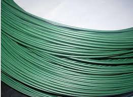 PVC Coated Wire - 10SWG