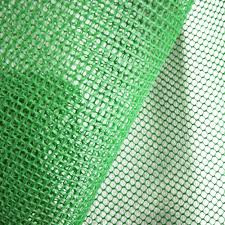 SHADE NET - 50% H Green