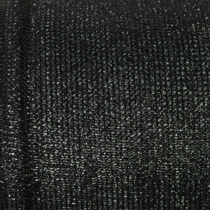 SHADE NET - 50% L Black