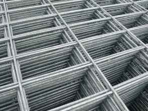 "MS Welded Mesh- 2""X1""X10SWG"