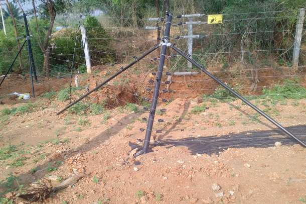 Electric Fence Cost Electric Wire Fencing Calculator