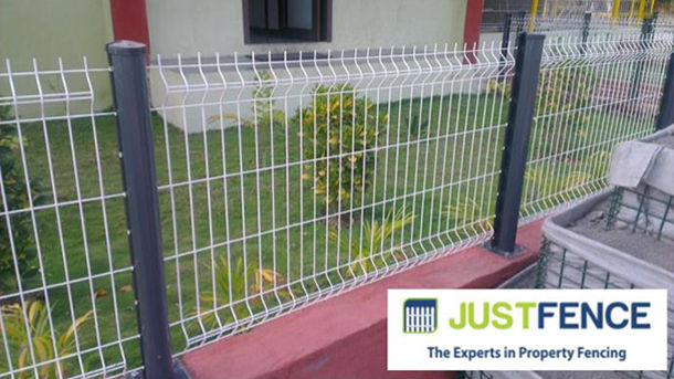 Fence Type - JustFence